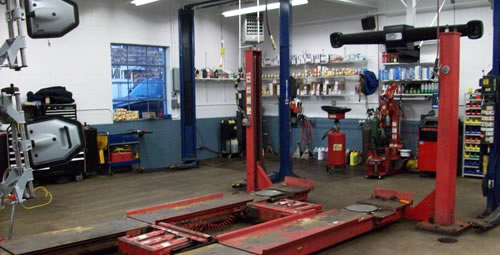 Automotive Repair Shops >> Gelormini S Auto Repair About Our Auto Repair Shop In New